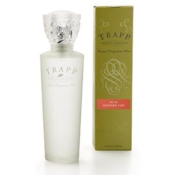 Merveilleux Trapp 3.4 Oz Home Fragrance Spray No. 65 Mandarin Goji