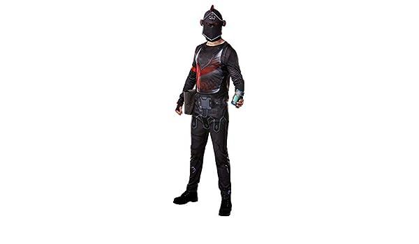 Horror-Shop Traje De Caballero Negro De Fort Lauderdale S ...