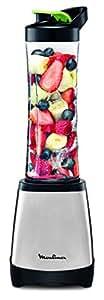 Moulinex 300W Blender and Smoothie Maker - LM1A0D27