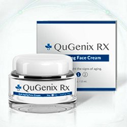 Rx Face Cream - 7