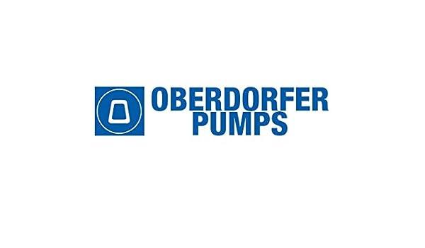 N95060GE:OBERDORFER PUMPS N95060GE Bronze Carb MTN Gear Pump Oberdorfer N95060GE Bronze Carb MTN Gear Pump