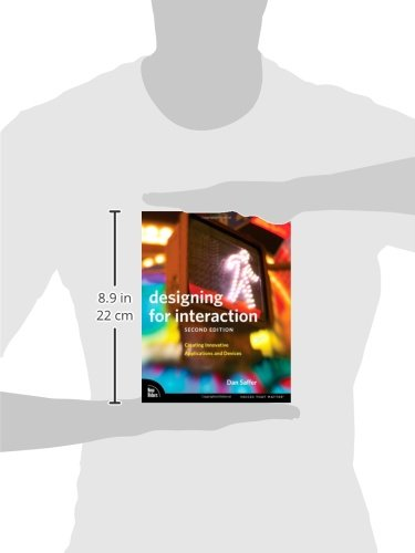 Designing for interaction creating innovative applications and designing for interaction creating innovative applications and devices livros na amazon brasil 9780321643391 fandeluxe Image collections