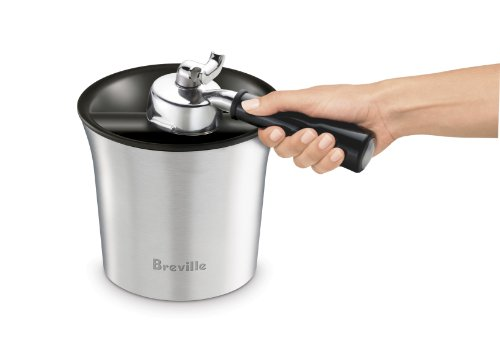 Breville Coffee Maker Dishwasher Safe : Breville BCB100 Barista-Style Coffee Knock Box Kitchen in the UAE. See prices, reviews and buy ...