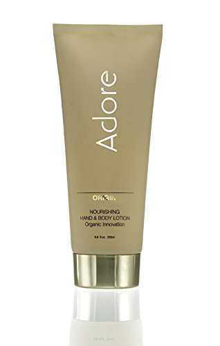 Adore Hand And Body Lotion