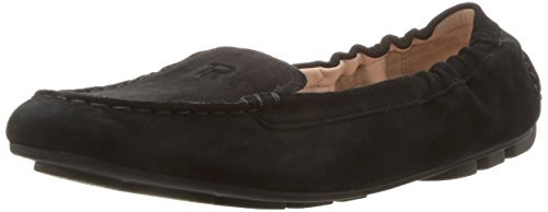 clearance enjoy Taryn Rose Women's Kristine Driving Style Loafer Black outlet best outlet get authentic cheap sale authentic 6o1otGJ