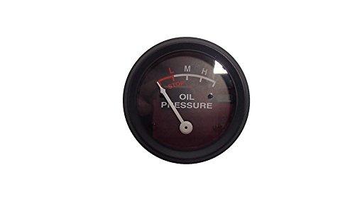 AM284T Oil Pressure Gauge Fits John Deere JD Tractor Models 40 320 330 420 430