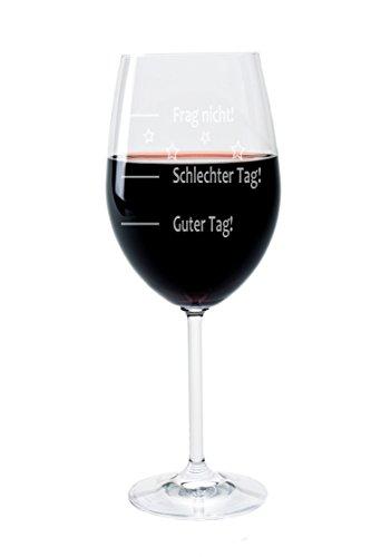 Leonardo XXL Weinglas 640ml mit Gravur