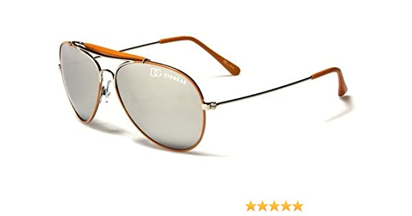 Kids Fashion Eyewear Stylish Hip Trendy Aviator Style Sunglasses - Gafas De Sol - Several Colors Available!