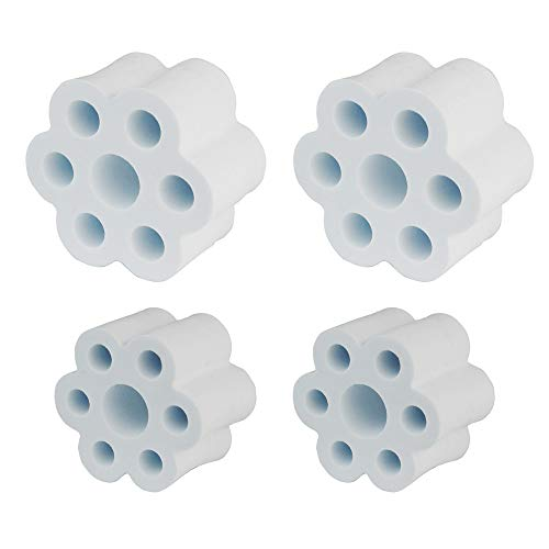 Cup Turner Foam - 4 Pieces Cup Turner Accessories fit 20 30 oz Tumbler for 3/4
