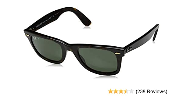 Amazon.com: Ray-Ban RB2140 Wayfarer Sunglasses: Shoes