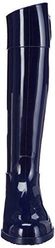 Armani Jeans Shoes & Bags De B55k151, Women's Boots Navy