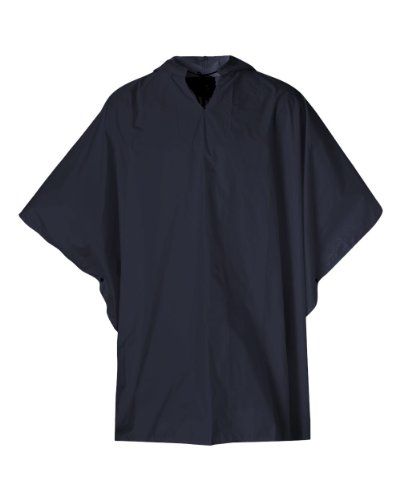 Stormtech - Packable Rain Poncho (One Size/Navy)