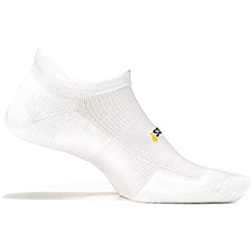 best selling Feetures No Show Socks