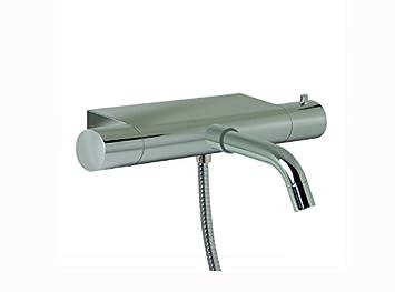 Rubinetteria Vasca Da Bagno Zucchetti : Miscelatore vasca da bagno zucchetti isyarc miscelatore
