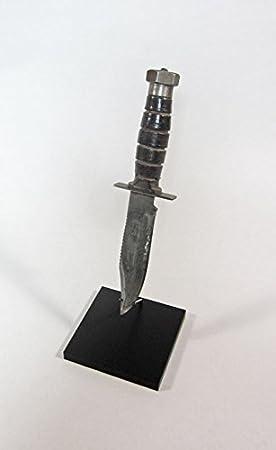 Amazon.com: Daga, cuchillo, Pre Columbian Celta, figura ...