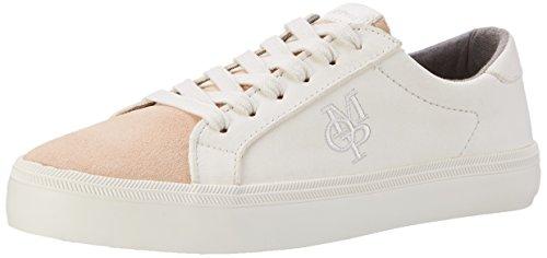 nude cream Basse Sneaker Marc Donna 70213923503103 O'polo Sneaker Mehrfarbig pqxfA8wT