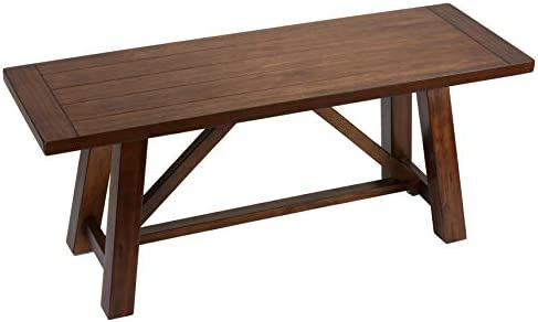 Cortesi Home Birmingham Dining Bench