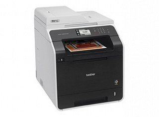 - MFC-L8600CDW Brother International Corporat Color - Laser - Ethernet;ieee 802.11b-g-n;usb 2.0