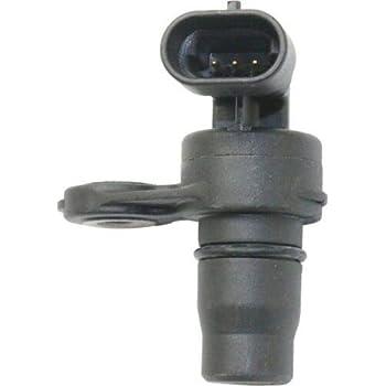HZTWFC Camshaft Position Sensor 12576519 Compatible for Chevrolet Colorado Trailblazer GMC Canyon Envoy Hummer H3 Isuzu Saab 9-7 BUCIK