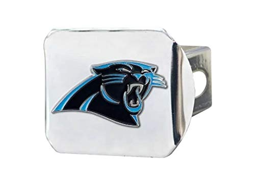FANMATS 22540 Hitch Cover