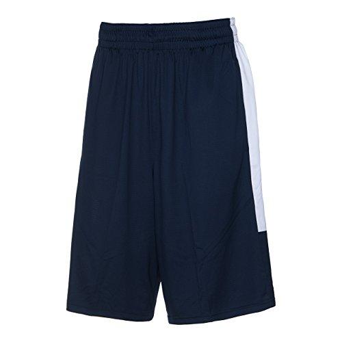Nike Basketball Short Mens Style: 718342-451 Size: L