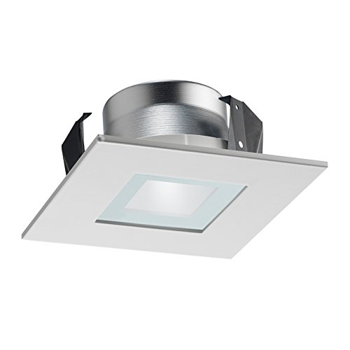 Juno Lighting 12SQ Wwh 4