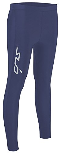 Sub Sports Womens Compression Tights Leggings Thermal Base Layer Winter Ski -L