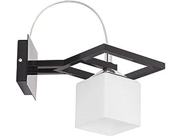 Lampen Modern Design : Vero i modern design wandleuchte wandlampe lampe amazon