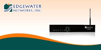 EDGEWATER NETWORKS, INC. Edgewater Networks, Inc. 250W-100-0002 1 Wan Port, 3-Port