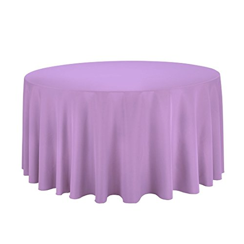 Lavender Cloths (Gee Di Moda Tablecloth - 120