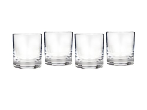 Marquis By Waterford Vintage Old Fashioned 9 Ounce Set of 4