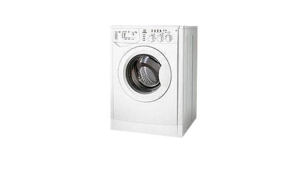 Indesit Standard WIL 105 S (EX) Independiente Carga frontal 5kg ...