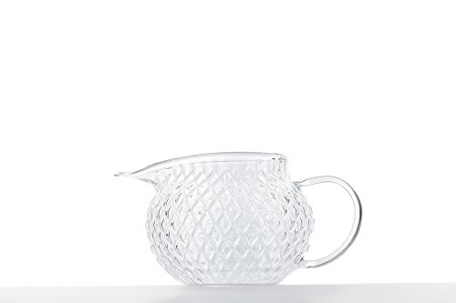 glass pitcher small - 5
