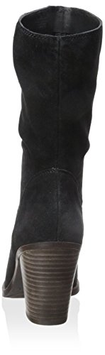 Women's Slouch Boot Black Embrleigh Brand Lucky Sxy0wqv755