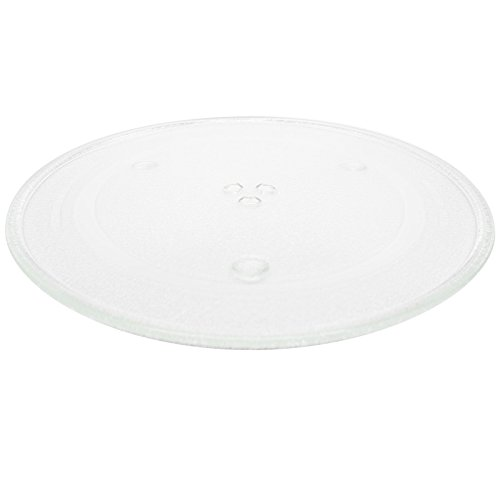 2-Pack-Replacement-Panasonic-NNS758BA-Microwave-Glass-Plate-Compatible-Panasonic-B06014W00AP-Microwave-Glass-Turntable-Tray-14-78-380mm