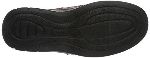 Padders Lunar 636N - Zapatos de cordones para hombre Braun (Tan 80)