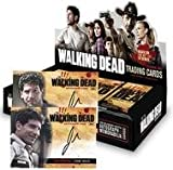 The Walking Dead Season 1 Trading Cards (24 Packs)