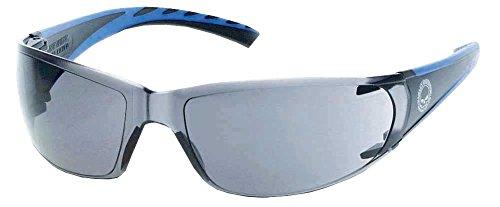 Skull Sunglasses Black Frames - 2