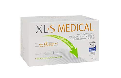 XLS Medical Captagrasas