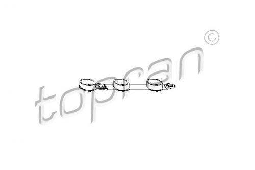 Cover Timing Gasket E36 (Seal Gasket for rocker cover Fits BMW X5 Z3 E53 E46 E39 E38 E36 Wagon 1992-)