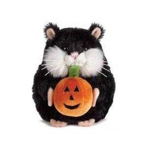 Webkinz Mazin' Hamster Spooky -