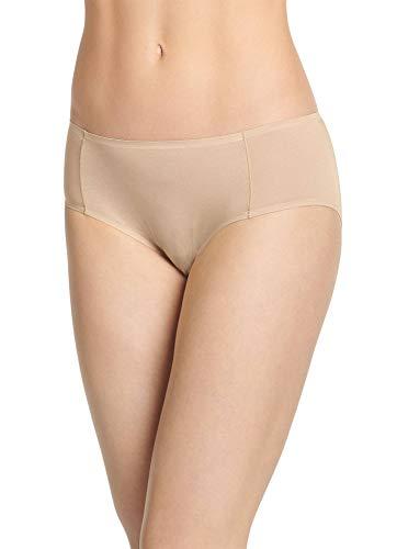 (Jockey Women's Underwear Air Soft Touch Hipster, Light, M)