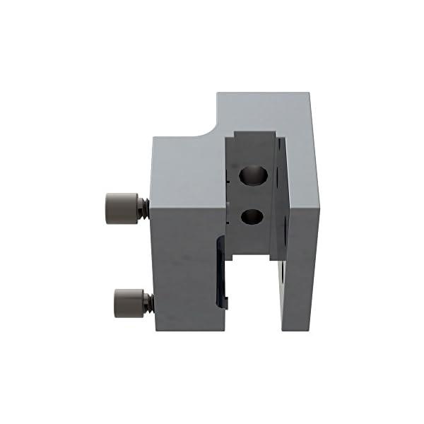 Posicionador de taladros con visor 19 mm