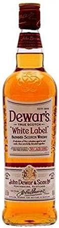 Dewar's White Label Caja de 6 Botellas