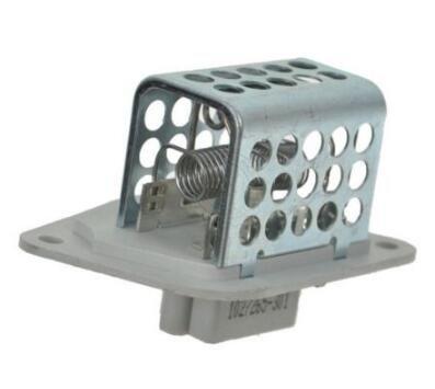 SaiDeng Heater Blower Motor Resistor HVAC Resistor for 97-01 Jeep Wrangler Cherokee