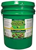 Organic Granular Animal Repellent 50lb