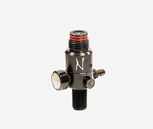 Ninja 4.5k Ultralite Adjustable Output Regulator BLACK by Ninja