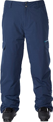 Snowboard Union Pants (Armada Union Insulated Snowboard Pant 2018, Navy, XL)