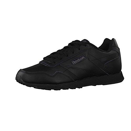 Black Fitness Glide 38 LX Royal Femme Chaussures de Noir 000 Reebok EU Shark 5 wqTaxf5