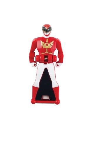 Buy power ranger red keys